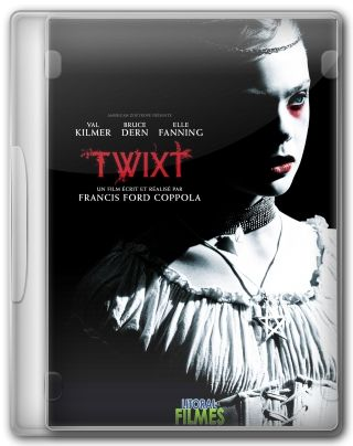 Capa do Filme Twixt