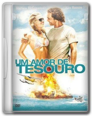 Capa do Filme Um Amor de Tesouro