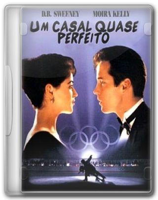 Capa do Filme Um Casal Quase Perfeito