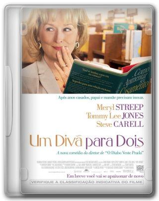 Capa do Filme Um Divã para Dois