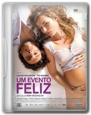 Capa do Filme Um Evento Feliz