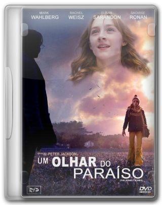 Capa do Filme Um Olhar do Paraíso