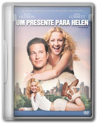 Capa do Filme Um Presente Para Helen
