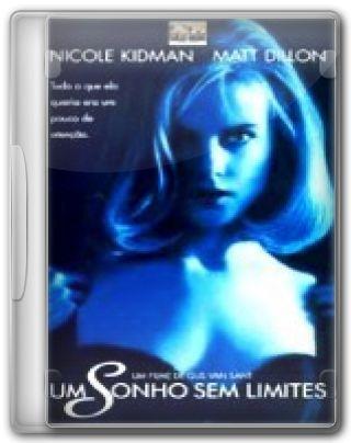 Capa do Filme Um Sonho Sem Limites