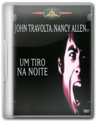 Capa do Filme Um Tiro na Noite