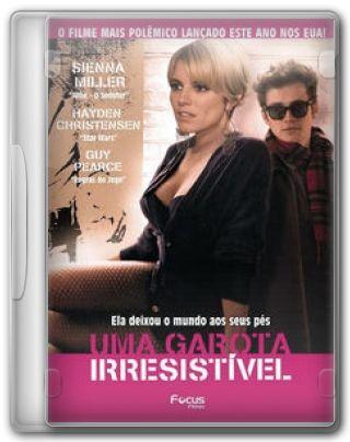 Capa do Filme Uma Garota Irresistível