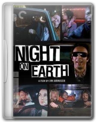 Capa do Filme Uma Noite Sobre a Terra