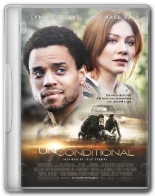 Capa do Filme Unconditional