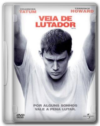 Capa do Filme Veia de Lutador