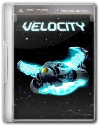 Velocity (USA) (NPUZ-00252) (PSN)