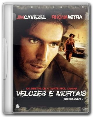 Capa do Filme Velozes e Mortais