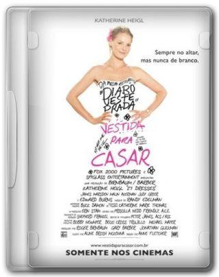 Capa do Filme Vestida para Casar