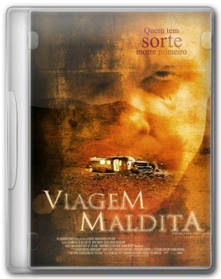 Capa do Filme Viagem Maldita