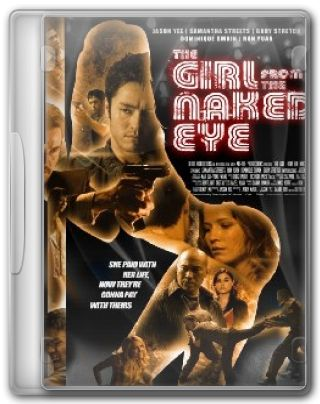 Capa do Filme The Girl from the Naked Eye