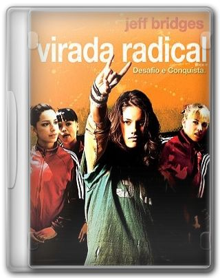 Capa do Filme Virada Radical!