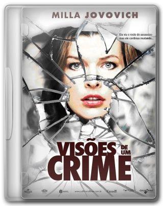 Capa do Filme Visões De Um Crime