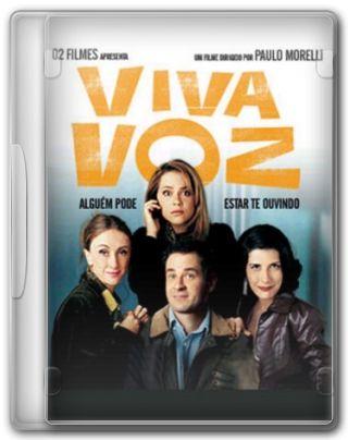 Capa do Filme Viva Voz