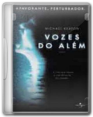 Capa do Filme Vozes do Além