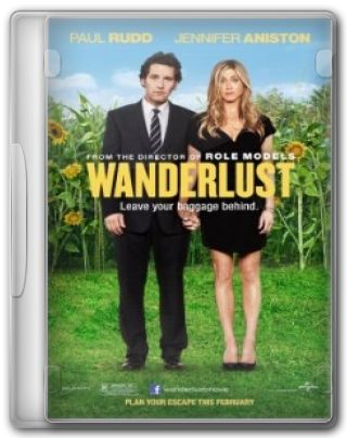 Capa do Filme Wanderlust