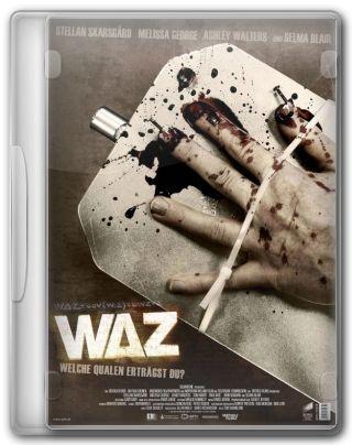 Capa do Filme WAZ Matemática da Morte