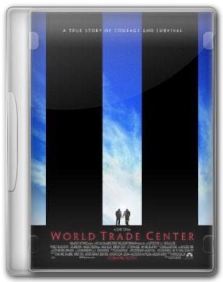 Capa do Filme World Trade Center