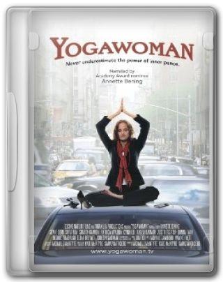 Capa do Filme Yogawoman