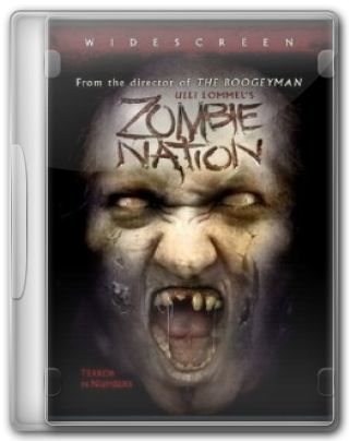 Capa do Filme Zombie Nation