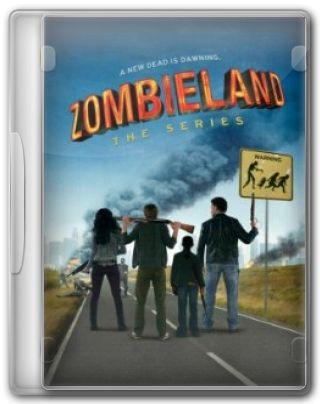 Capa do Filme Zombieland