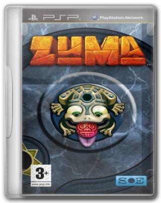 Zuma (EUR) (NPEG-00037) (PSN)