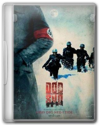 Capa do Filme Zumbis na Neve