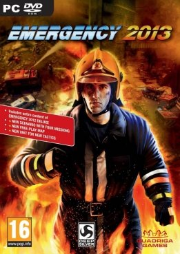 Emergency 2013 Torrent PC