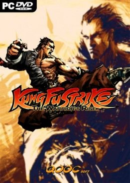 Kung Fu Strike The Warriors Rise Torrent PC
