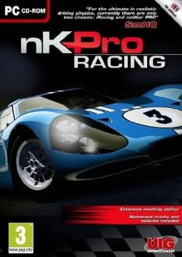NKPro Racing Torrent PC