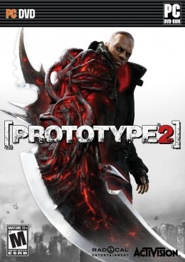 Prototype 2 Torrent PC