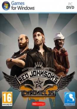 Red Johnsons Chronicles Torrent PC