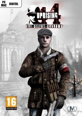 Uprising44 The Silent Shadows Torrent PC