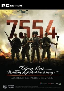 7554 Torrent PC