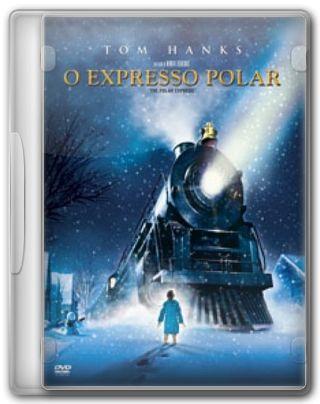 Capa do Filme O Expresso Polar