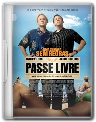 Capa do Filme Passe Livre