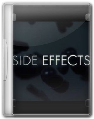 Capa do Filme Side Effects