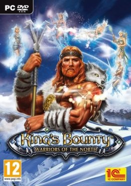 Kings Bounty Warriors of the North Torrent PC