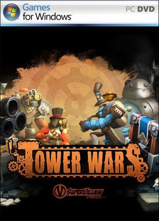 Tower Wars Torrent PC